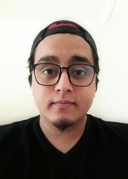 Joshua Ortiz