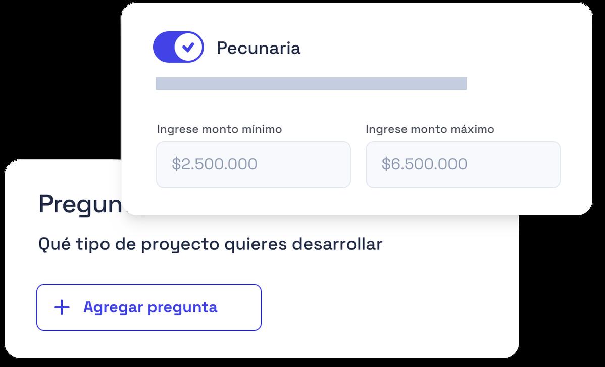 publish project image